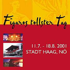 """Figaros tollster Tag"" (2001)§Beaumarchais"